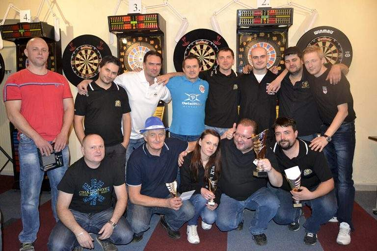 dart team 2