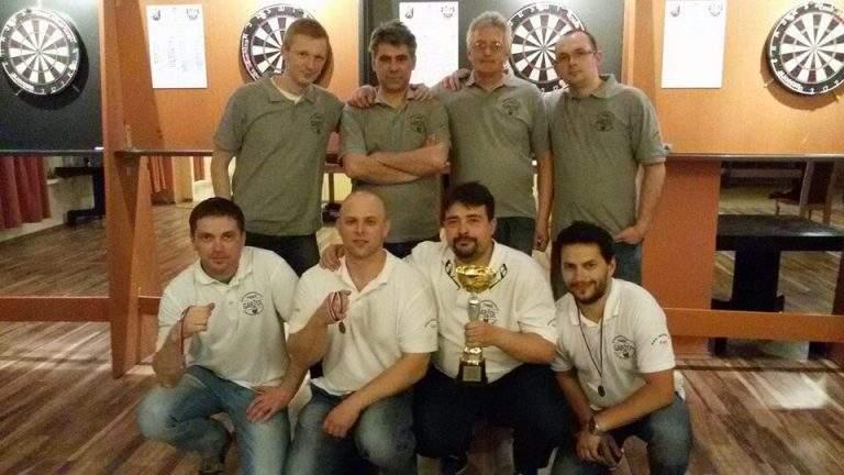 dart team 3