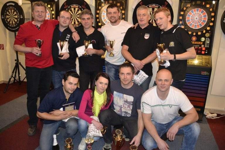 dart team 4